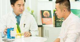 7 bệnh nam khoa thường gặp