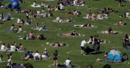 Ontario giảm giới hạn số người tụ tập, tăng mức phạt tại 3 'điểm nóng' COVID-19