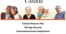 Canada: Liên bang giục người cao niên khai thuế để tránh bị mất trợ cấp