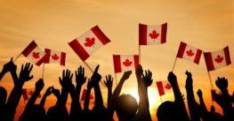 Nhập cư Canada không chấp nhận bằng chứng kết hôn qua Zoom
