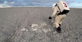 """Khám phá hòn đảo được mệnh danh là """"Sao hỏa thứ 2"""" ở Canada"""