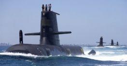 Thỏa thuận tàu ngầm Australia và cơn thịnh nộ chưa từng có của nước Pháp
