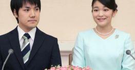 Công chúa Nhật Bản kết hôn – truyện cổ tích ngoài đời thực